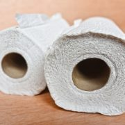 No Paper Towels! Why They'll Lead You To Sewer Cleaning Faster Than You Think