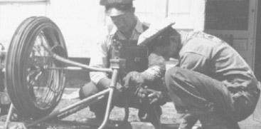 Garvin's Sewer Service. Serving Denver since 1940!
