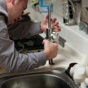 Preventing Clogged Drains by Changing Daily Habits