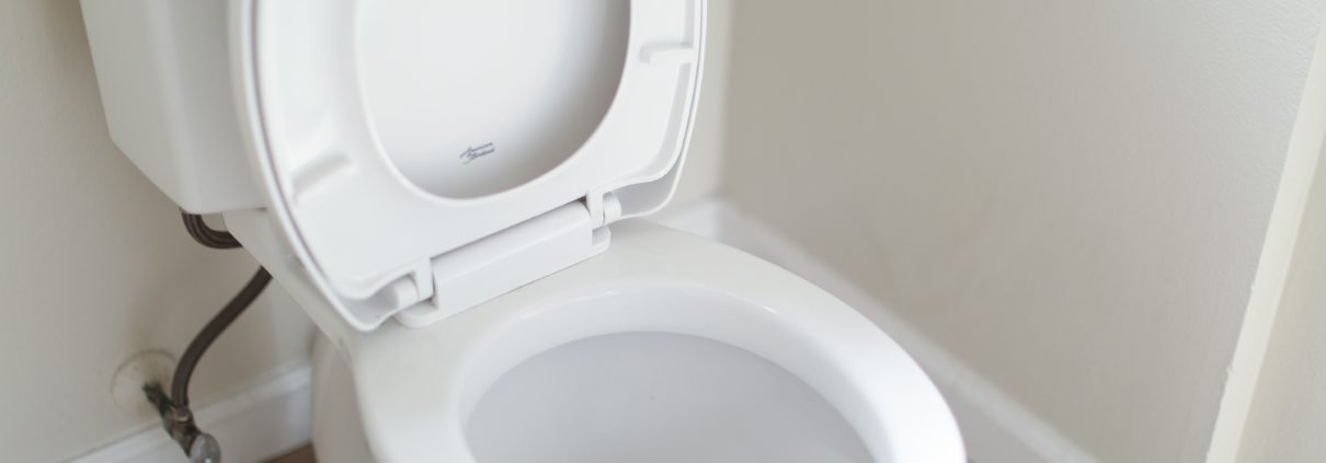 5 Toilet Troubles and Their Fixes