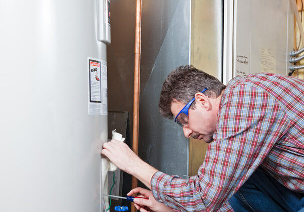 What's the Best Water Heater?